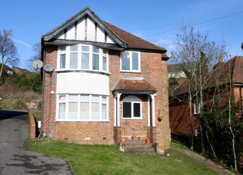 Thumbnail Studio for sale in Whitelands Road, High Wycombe