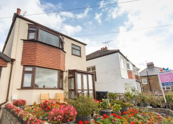Thumbnail 3 bed detached house for sale in Crow Hill, Broadstairs