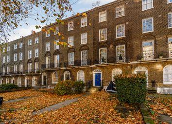 Thumbnail 1 bed flat for sale in Pentonville Road, London