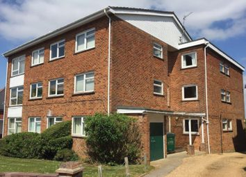 Thumbnail 1 bed flat for sale in Castle Heights, Castle Road, Bitterne Park, Southampton, Hampshire