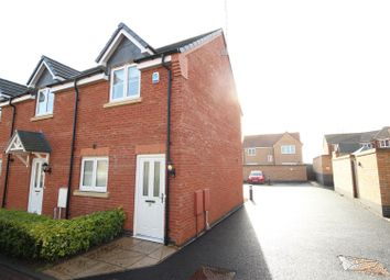 Thumbnail 2 bedroom detached house for sale in Oban Drive, Orton Northgate, Peterborough