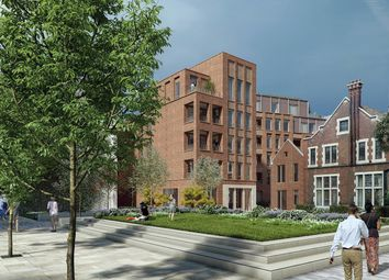 Thumbnail 2 bed flat for sale in Broadway, Commercial Road, London