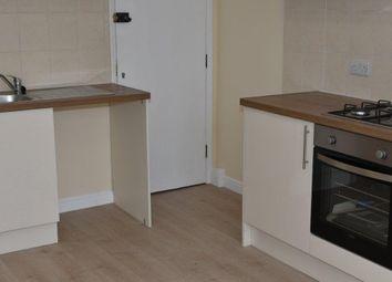 Thumbnail 2 bed flat to rent in Uxbridge Road, Hanwell