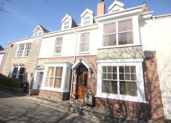 Thumbnail 4 bed property for sale in Church Street, Padstow