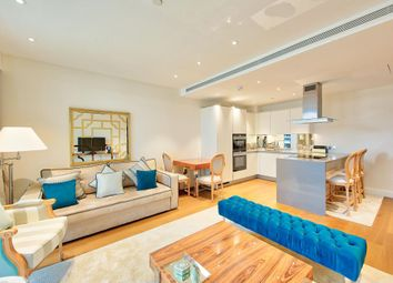 Thumbnail 2 bed flat for sale in Cascade Court, 1 Sopwith Court, Battersea, London