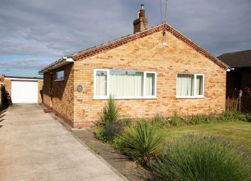 Thumbnail 3 bed detached bungalow for sale in King Georges Avenue, Rollesby, Great Yarmouth