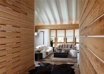 Thumbnail 5 bed apartment for sale in 5 Bedroom Duplex, Zermatt, Valais