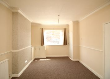 Thumbnail 3 bed terraced house to rent in Ridgill Avenue, Skellow- Doncaster