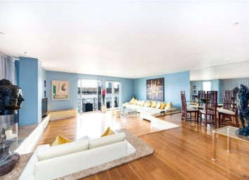 Thumbnail 2 bedroom flat for sale in Pelican Wharf, 58 Wapping Wall, London