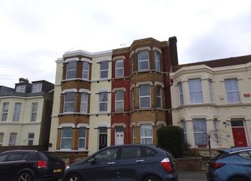 Thumbnail 2 bed property to rent in Harold Road, Margate