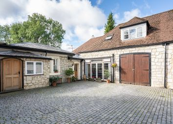 Station Road, Betchworth RH3. 4 bed semi-detached house for sale