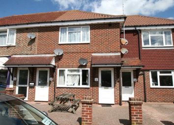 Thumbnail 1 bed flat to rent in Goring-By-Sea, Worthing, West Sussex