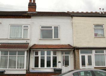 Thumbnail 3 bed terraced house for sale in Ada Road, Yardley, Birmingham