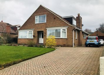 Thumbnail 4 bed bungalow for sale in Tees Road, Guisborough