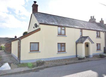 Thumbnail 3 bedroom end terrace house for sale in Stibb Cross, Torrington