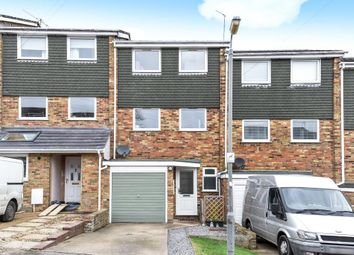 Thumbnail 3 bed town house for sale in Chesham, Buckinghamshire