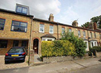 Thumbnail 6 bedroom terraced house for sale in St Marys Road, Oxford