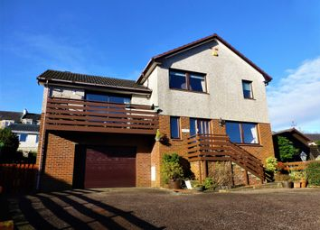 Thumbnail 4 bed detached house for sale in Circassia Broughallan Park, 4E Kirn Brae, Dunoon
