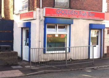 Thumbnail Restaurant/cafe for sale in High Grove, Rodgers Street, Stoke-On-Trent