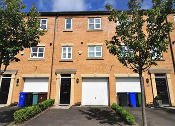 Thumbnail 3 bed town house for sale in Lord Lane, Audenshaw, Audenshaw Manchester