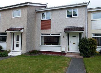 Thumbnail 3 bed terraced house for sale in Glen Moriston, St.Leonards, East Kilbride