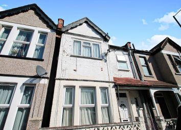 Thumbnail 3 bed terraced house for sale in Masons Avenue, Harrow