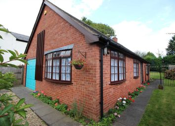 Thumbnail 2 bed detached bungalow for sale in Highgates, Bruntingthorpe, Leicestershire