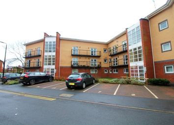 Thumbnail 1 bed flat for sale in Wharf Road, Sale