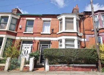 3 bed terraced house for sale in Addingham Road, Mossley Hill, Liverpool L18