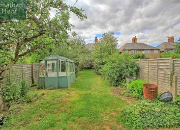Thumbnail 3 bed semi-detached house for sale in Musley Hill, Ware
