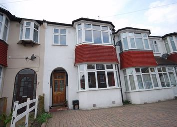 Thumbnail 5 bed terraced house to rent in Surrey Road, West Wickham, Kent