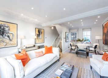 Thumbnail 2 bed property to rent in Bourne Street, Belgravia, London