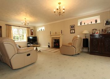 Thumbnail 4 bedroom detached house for sale in Fair View, York Road, Cliffe, Selby, Yorkshire