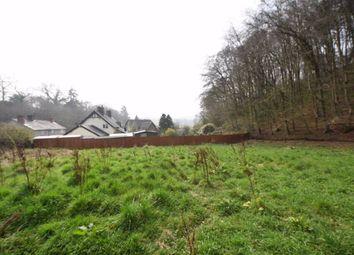 Thumbnail Farm for sale in Land At Bwlch Y Ffridd, Newtown, Powys