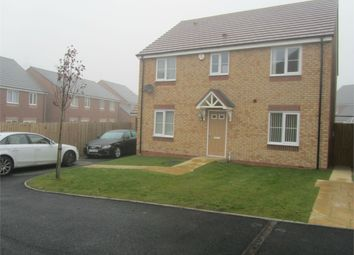 Thumbnail 4 bed detached house to rent in Swan Close, Nuneaton, Warwickshire