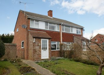 Thumbnail 3 bedroom semi-detached house to rent in Kellynch Close, Alton