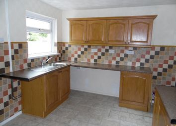 Thumbnail 3 bed end terrace house to rent in Rachel Street, Aberdare