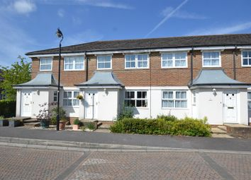 Thumbnail 3 bed terraced house for sale in Mead Place, Smallfield, Horley