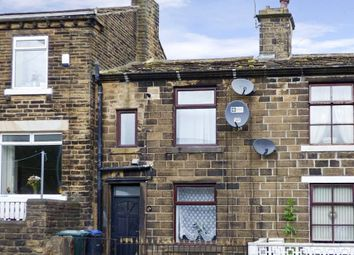 Thumbnail 2 bed property for sale in Haworth Road, Cullingworth, Bradford, West Yorkshire