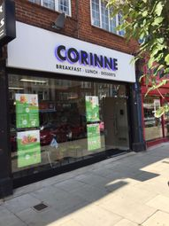 Thumbnail Restaurant/cafe for sale in Victoria Road, Ruislip