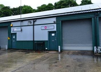 Thumbnail Light industrial to let in Unit 3, Boarshurst Lane, Greenfield, Oldham
