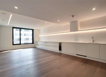 Thumbnail 2 bed maisonette for sale in Rathbone Square, Rathbone Place, London