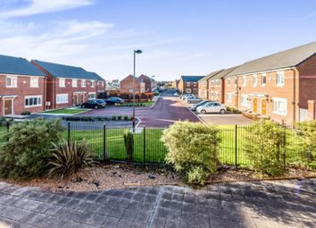 Thumbnail 2 bed flat for sale in Windlass Square, Hanley, Stoke-On-Trent
