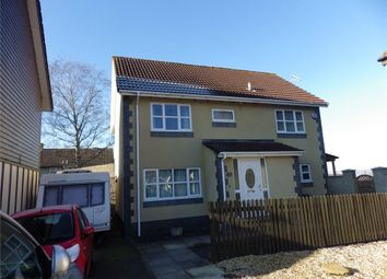Thumbnail 3 bedroom detached house for sale in Knightsbridge Park, Whitchurch, Bristol