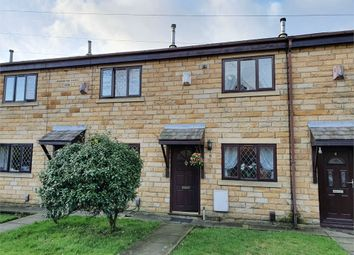 Thumbnail 2 bed town house for sale in Openshaw Fold Road, Bury