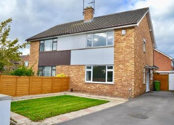 Thumbnail 2 bed semi-detached house for sale in Kingsmead Road, Cheltenham, Gloucestershire