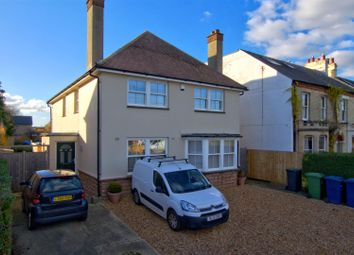 Thumbnail 3 bed flat to rent in Shelford Road, Trumpington, Cambridge