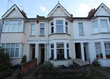Thumbnail 3 bed terraced house to rent in Canonsleigh Crescent, Leigh-On-Sea, Essex