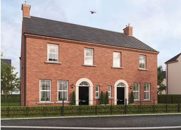 Thumbnail 3 bed semi-detached house for sale in 90, Readers Park, Ballyclare