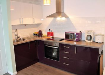 Thumbnail 1 bedroom flat for sale in Church Avenue, Stourport-On-Severn